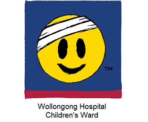 Wollongong Hospital Children's Ward