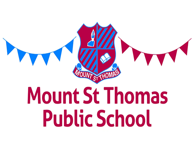 Mount St Thomas Public School
