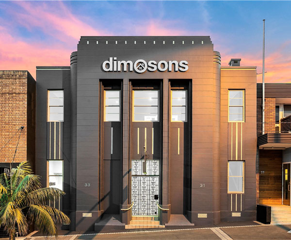 Dimosons Real Estate Agency